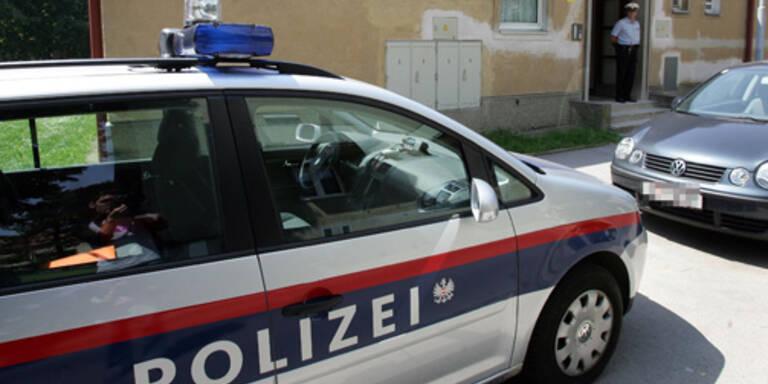 14-Jährige in St.Pölten beinahe entführt