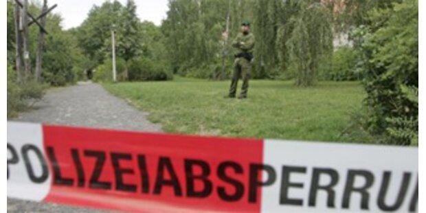 Kein Sprengstoff an Erfurter Schule entdeckt