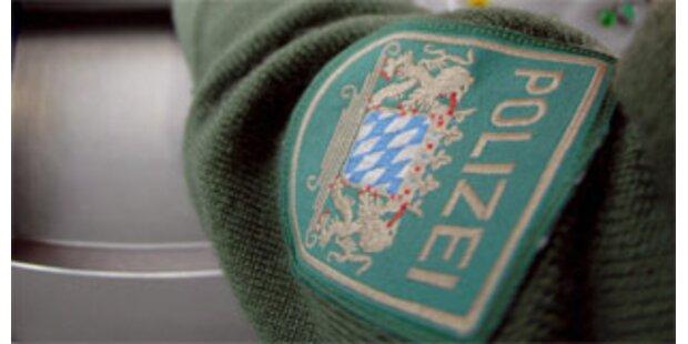 Deutscher tötete sich selbst mit 100 Messerstichen