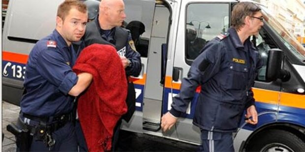 Deutscher Urlauber von Serben überfallen