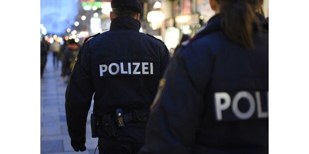 Drei Verdächtige Islamisten in Meidling verhaftet