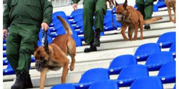 Tschechischer Arzt lässt Polizeihund verenden