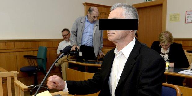 Polizist, der Kampusch-Tochter suchte, verurteilt