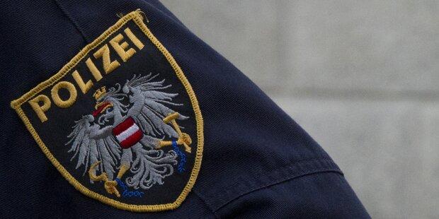 Wiener Polizist soll Obdachlose geschlagen haben