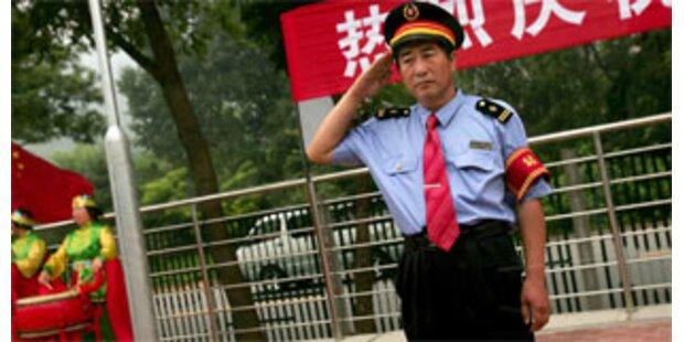 Chinese erstach US-Touristen aus Verzweiflung