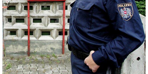 Personalmangel bei der Polizei