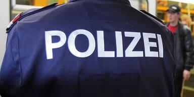 Polizist verweigert Alkotest nach Unfall