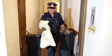 Polizei jagt brutaleTierquäler