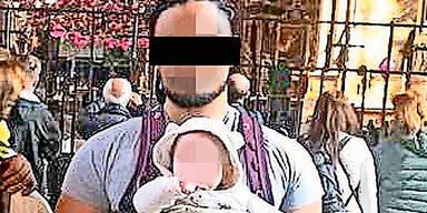 Mann verletzte Polizisten bei Abnahme von Kindern