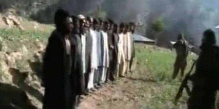 Is Kämpfer Hinrichtung