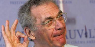 US-Regisseur Sydney Pollack ist tot