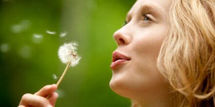 Allergien ganz sanft heilen