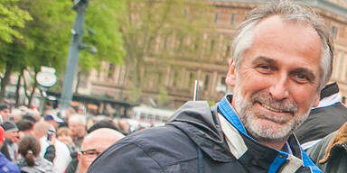 Szene-Wirt tritt zur Wien-Wahl an
