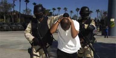 Einflussreicher mexikanischer Drogenboss gefasst