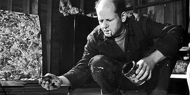 Pollock läuft Klimt den Rang ab