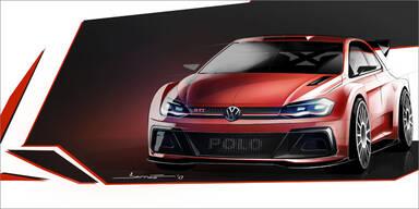 VW bringt neuen Polo GTI mit 270 PS