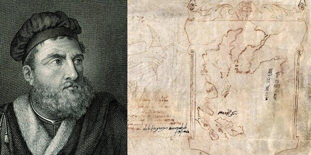 Marco Polo entdeckte Amerika 200 Jahre früher
