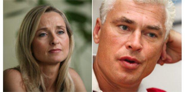 Showdown im Rosenkrieg von Toni und Lisi Polster