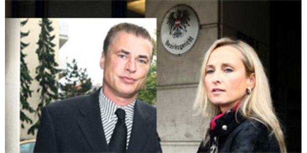 Polster-Scheidung um 2,3 Mio. Euro