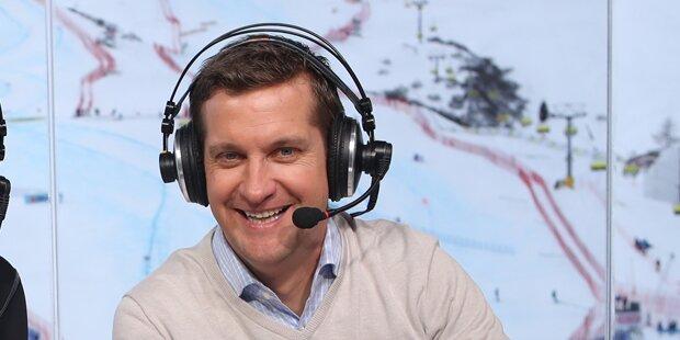 ORF kommentiert via Telefon