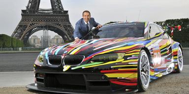 Bilder: BMW AG