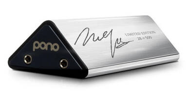 Kickstarter-Erfolg für Neil Youngs Musikplayer