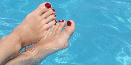 Richtiges Benehmen in den Ferien