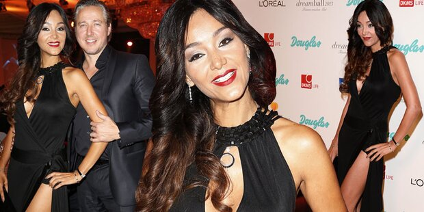 Verona Pooth: So sexy mit 45 Jahren