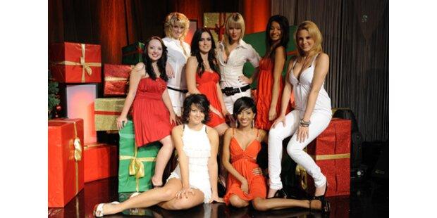 Weihnachtstrubel & Gerüchteküche bei Popstars