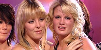 Popstars: Vicky ist im Boot mit Leo