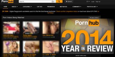Immer mehr Frauen schauen Internet-Pornos
