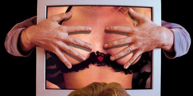 Aufstand gegen Internet-Pornos