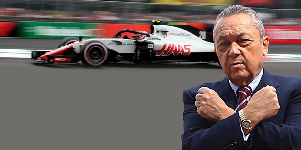 Porno-Milliardär steigt in die Formel 1 ein