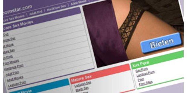 Frau nach Sex-Auktion von Unbekannten schwanger