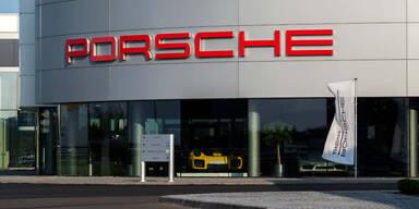 Porsche setzt jetzt voll auf E-Fuels