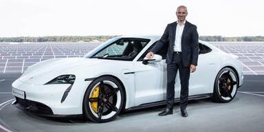 Eigenes E-Auto: Apple schnappt sich Porsche-Ingenieur