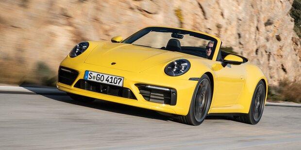 Porsche verliert Streit um Design des 911