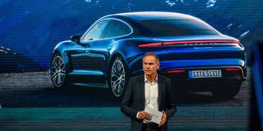 Auch Porsche-Chef bestätigt Aus für Verbrenner
