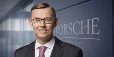 Neues Rekordjahr für Porsche Holding Salzburg