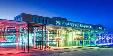 VW-Großaktionär Porsche steigerte Gewinn