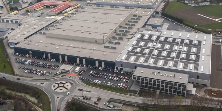 Porsche Holding verkauft 2016 über 1 Mio. Autos