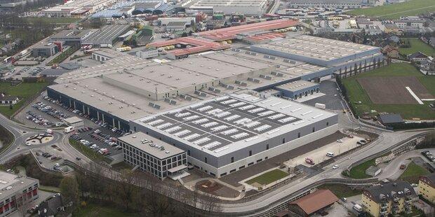 Die größten Unternehmen Österreichs