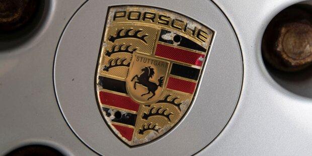 Porsche steigt aus Diesel aus
