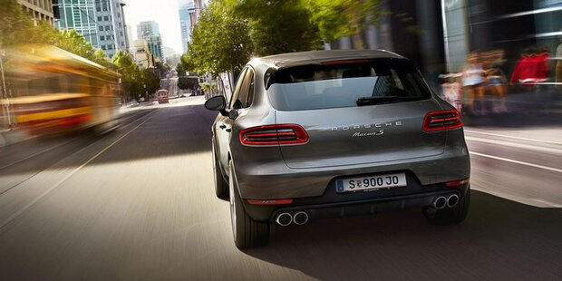 Auch Porsche prüft Dieselausstieg