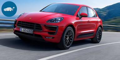 Paukenschlag: Porsche Macan wird reines E-SUV