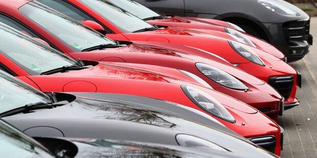 Porsche und Audi verzahnen sich