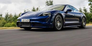 Porsche-Pläne für Hochleistungsbatteriezellen