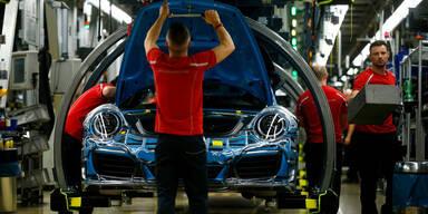 9.656 Euro für alle Porsche-Mitarbeiter