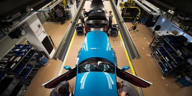 9.111 Euro Bonus für jeden Porsche-Mitarbeiter