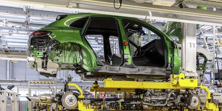 """Europäische Autobauer warnen vor """"Erdbeben"""""""